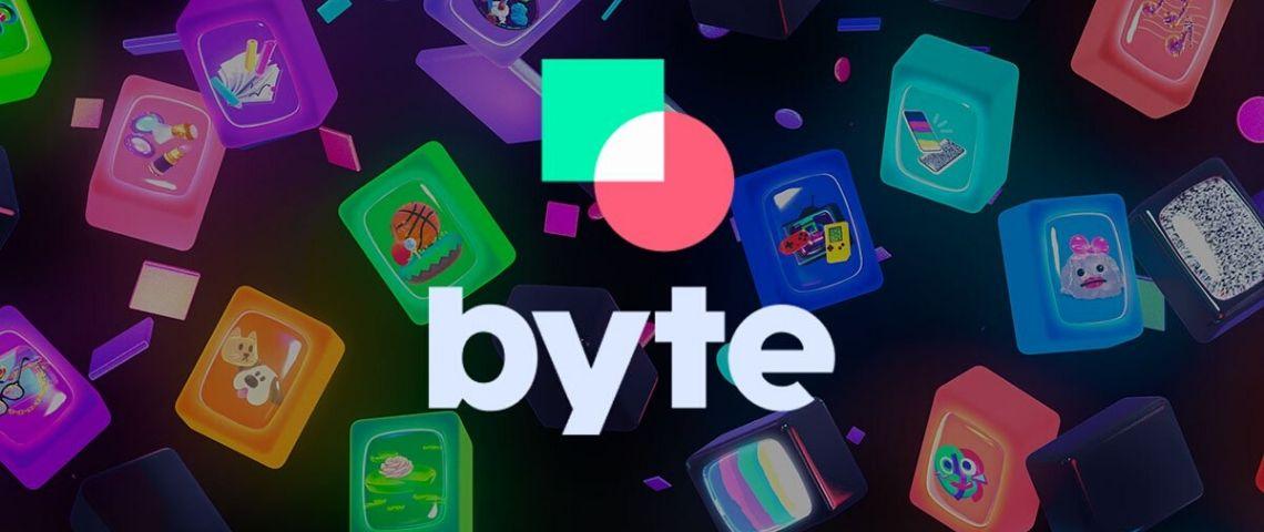 Vine revient sous le nom de Byte