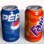 Soft Drink Coca-Cola
