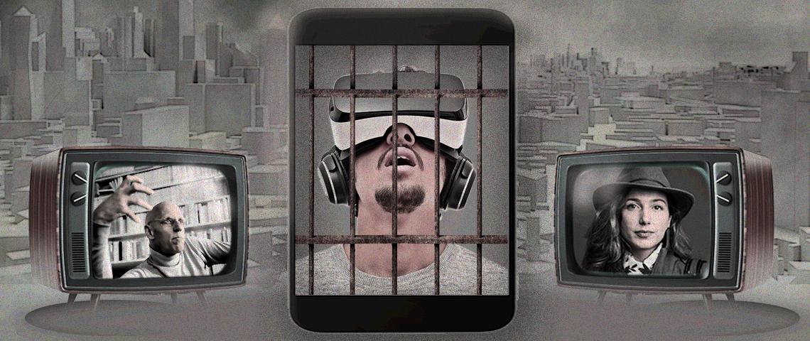 Technopouvoir : comment les technologies nous gouvernent ? Diana Filippova