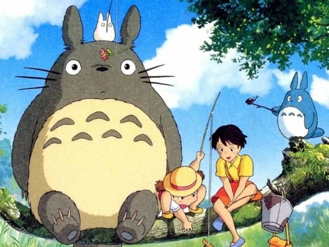 Netflix s'offre 21 films du studio Ghibli