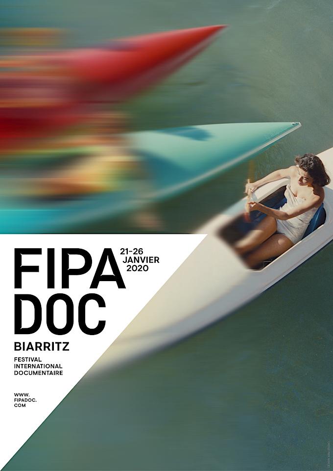 Affiche du FIPADOC 2020