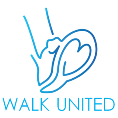 Logo Walk United
