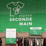 Espace seconde main Auchan
