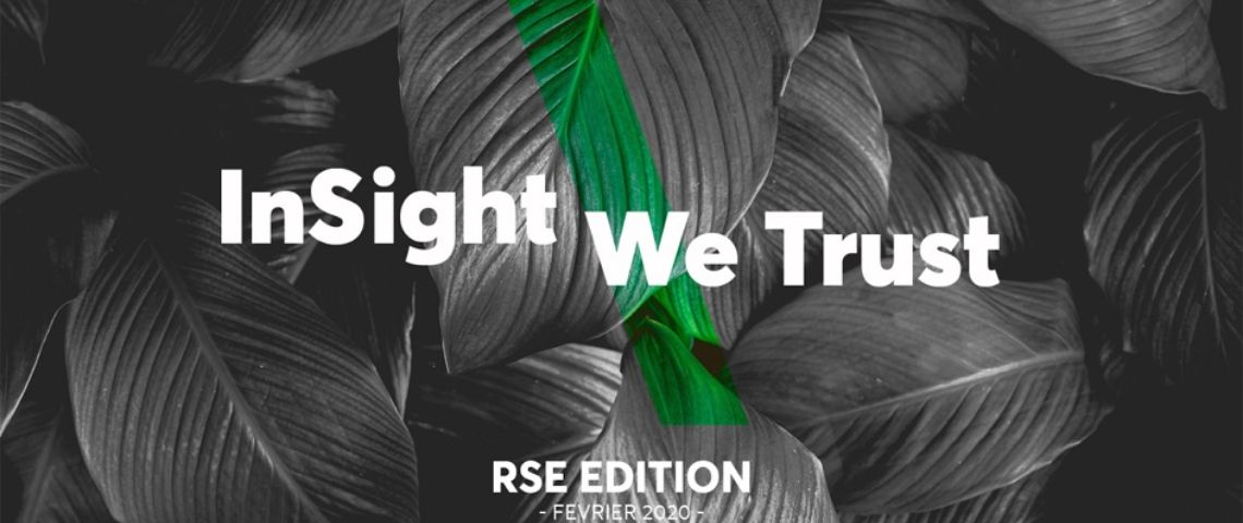 Logo Insight We trust