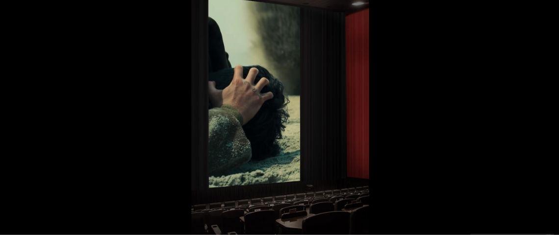 Ce cinéaste va réaliser le premier blockbuster au format vertical