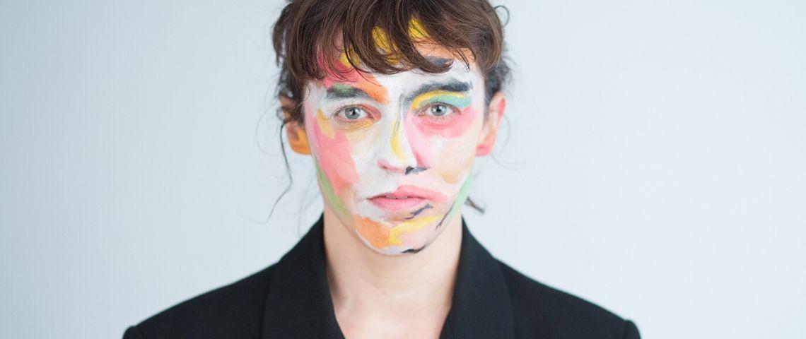Portrait de Delphine Bommelaer