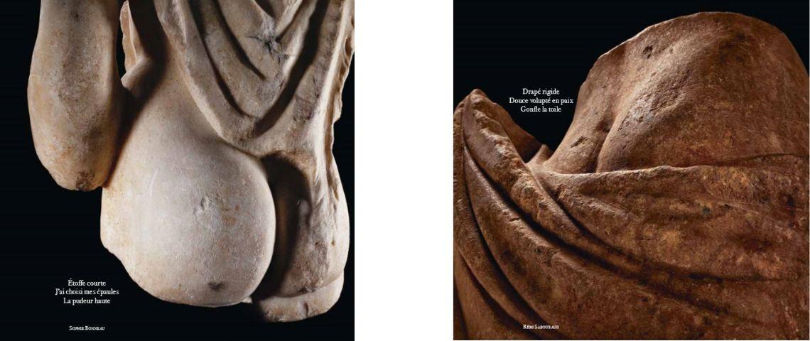 Sculture de l'antiquité
