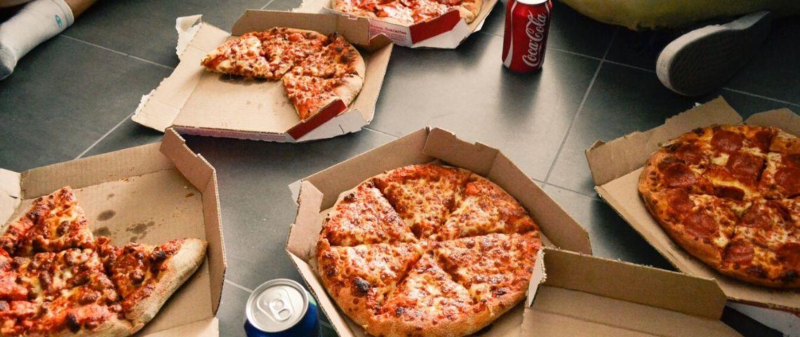 Les Français et la pizza, une grande histoire