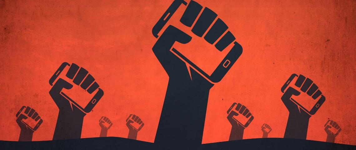 Cyberharcèlement, cancel culture, clash... les rouages de la guerre d'information