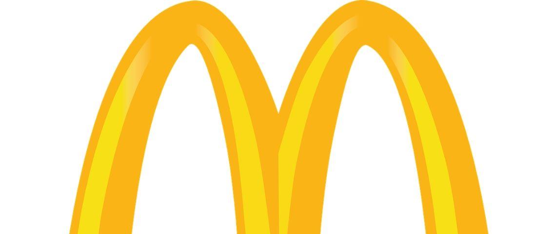 Mcdonald's souffle ses bougies… parfum burger