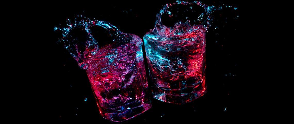 5 marques de « spiritueux » sans alcool