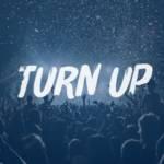Logo Turn Up