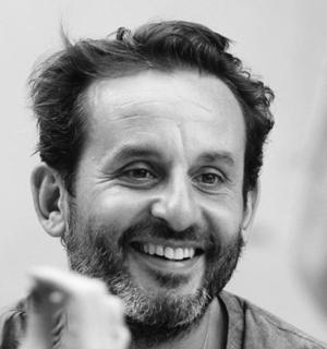 Jérôme Cohen - Photo Napo