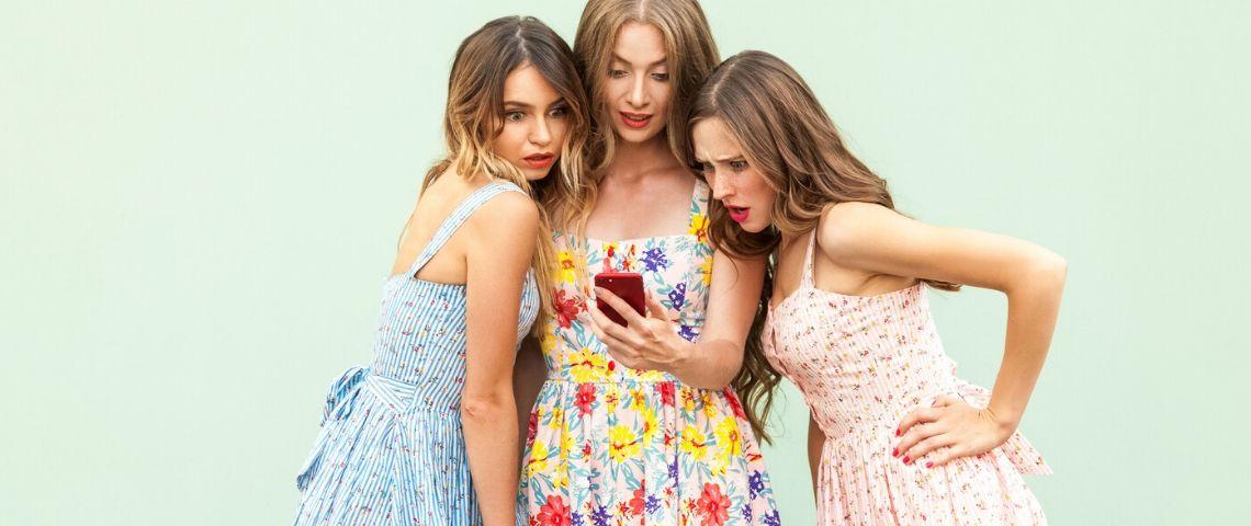 Photo Roulette : quand une appli de quiz  - entre amis -  fouille dans nos photos perso