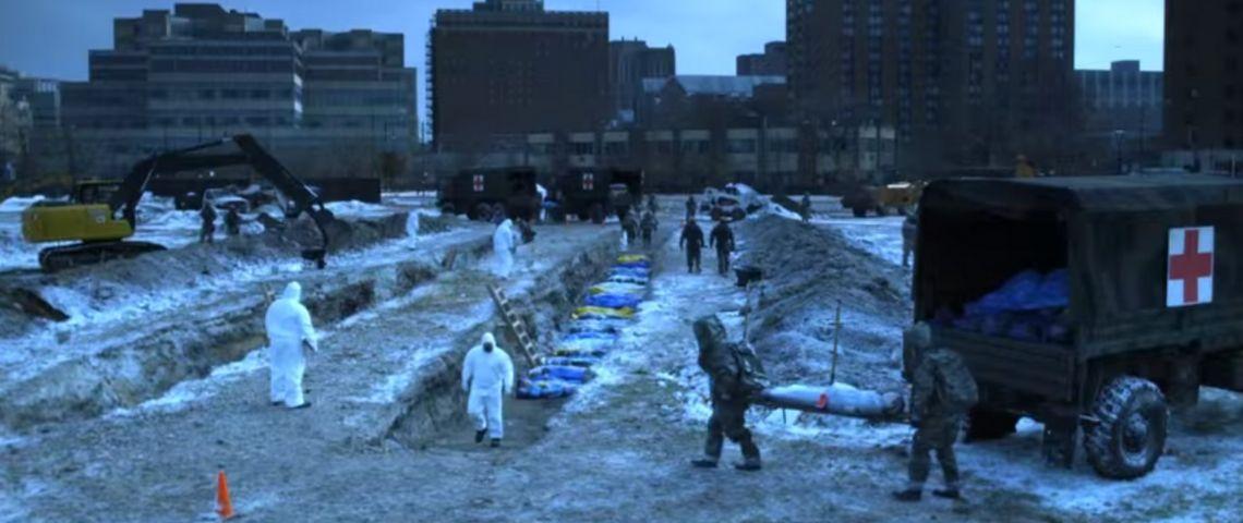 Pourquoi regarde-t-on des films catastrophe en période de crise ?