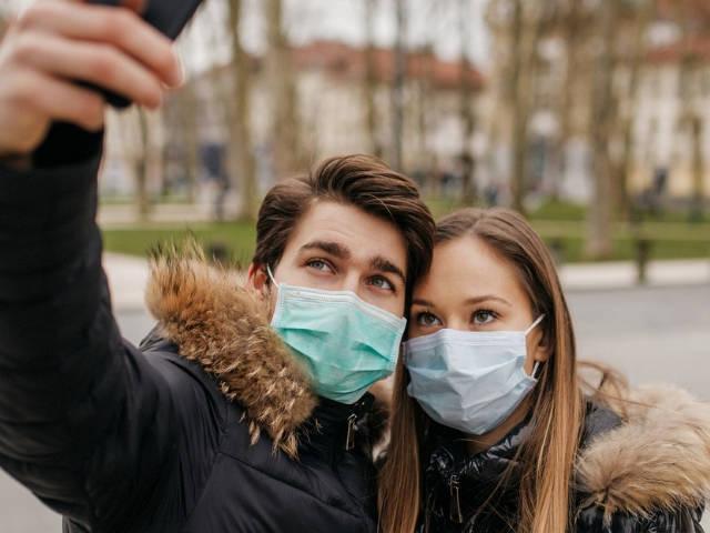 Les données d'Instagram permettent de suivre l'évolution de la pandémie