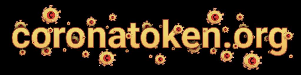 logo du site Coronatoken.org