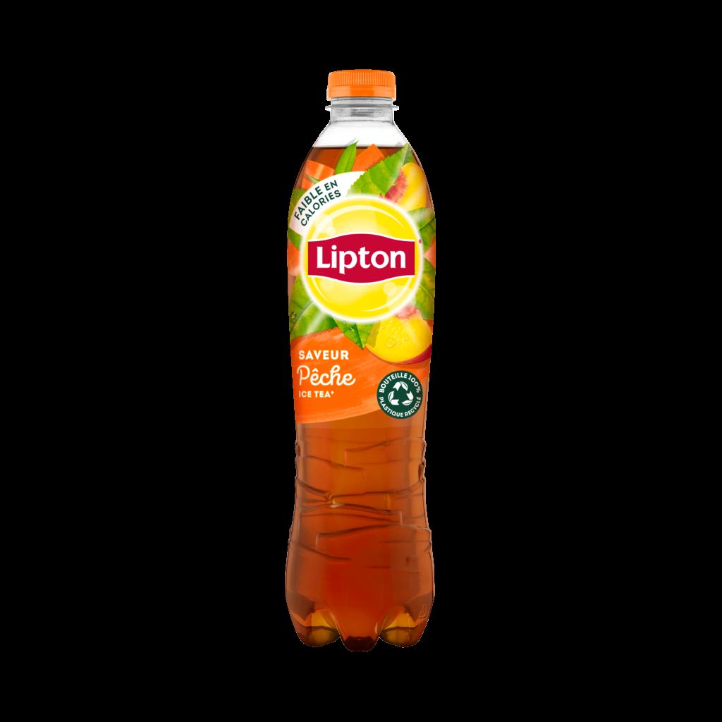 Bouteille Lipton