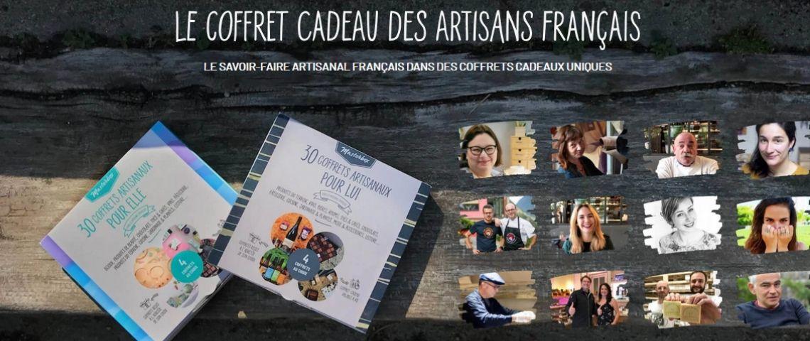 Masterbox et l'Artisanat français annonce une levée de fonds de 770 000 euros
