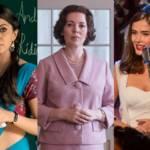 5 femmes de la collection Netflix parce qu'elle a regardé