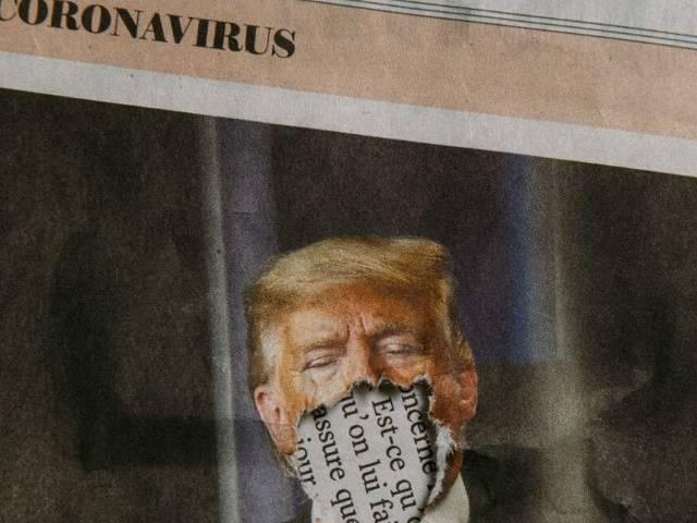 Savoir être critique tout en faisant collectivité : le rôle compliqué des médias pendant la crise