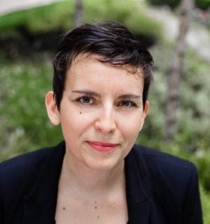 Carole Stromboni