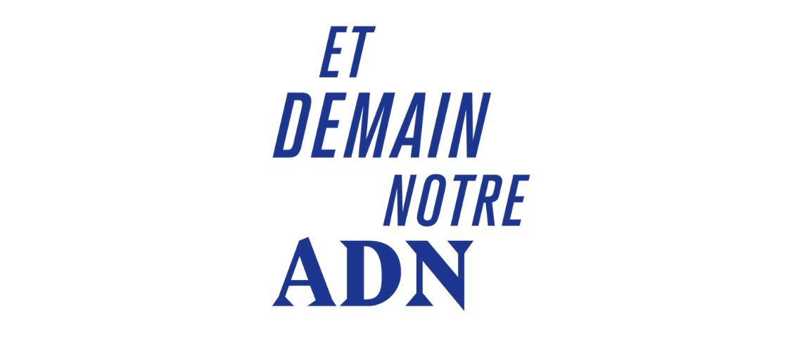 Logo Et demain notre ADN