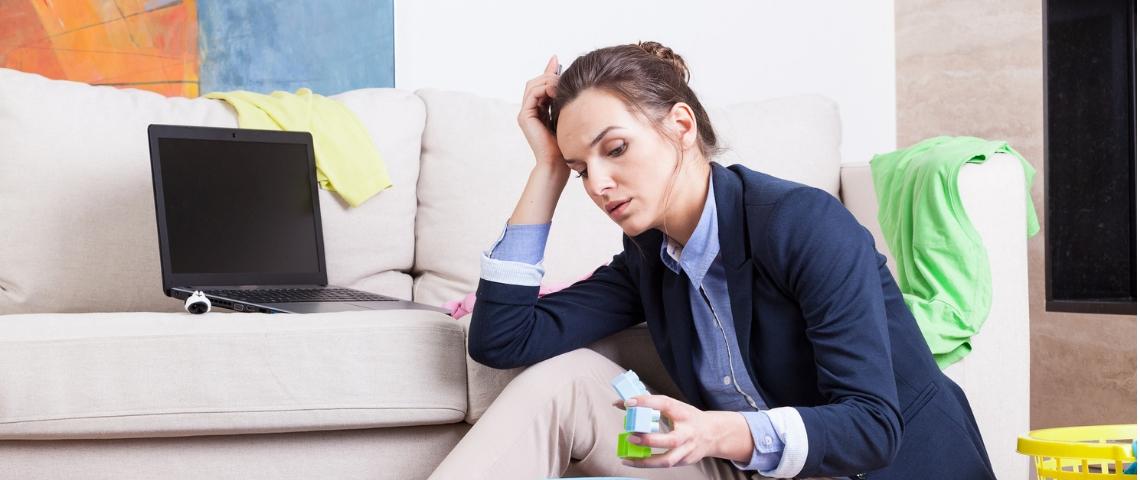 Étude sur les effets psychologiques du confinement sur les salariés