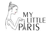 MY LITTLE PARIS - MY LITTLE STUDIO