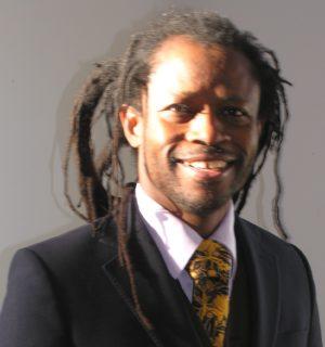 Portrait de Ndiata Kalonji