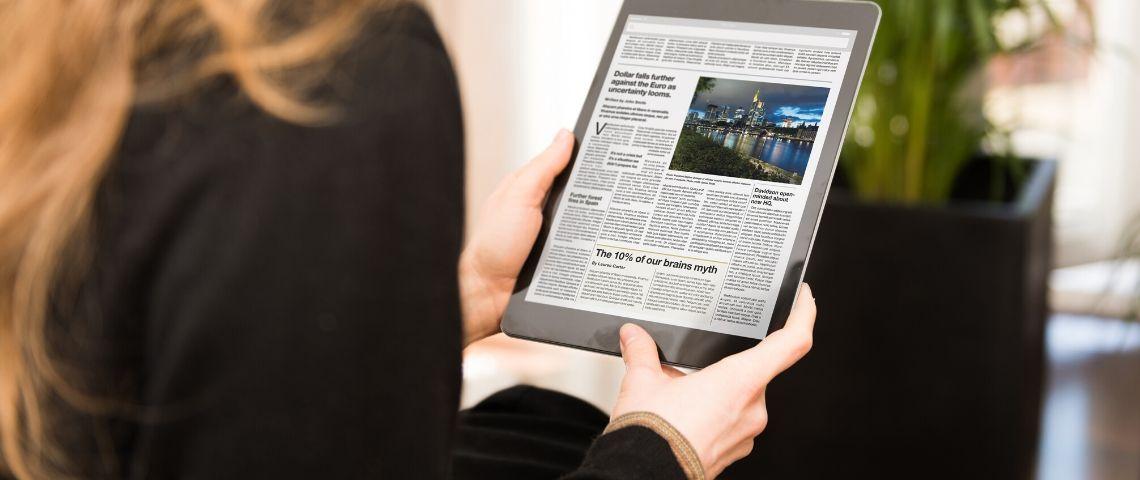 The Atlantic rend ses articles gratuits et gagne 36 000 abonnés payants