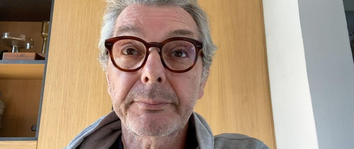 Le regard de Laurent Destrees, président de l'agence 14 Septembre