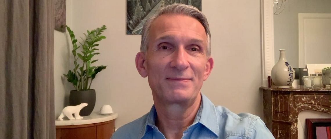 Le regard de Patrick Pirazzoli, directeur associé de l'agence Quatrebis