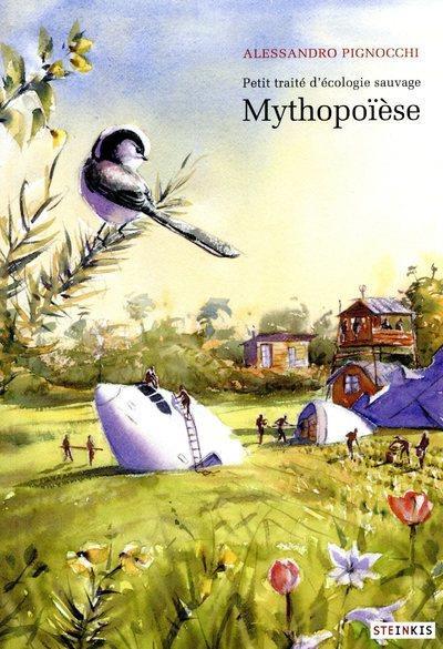 Mythopoiese Alessandro Pignocchi