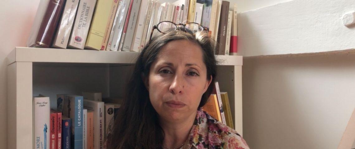 Le regard de Sophie GAY, fondatrice de Namibie
