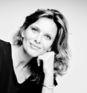 Portrait de Sophie Geiswiller