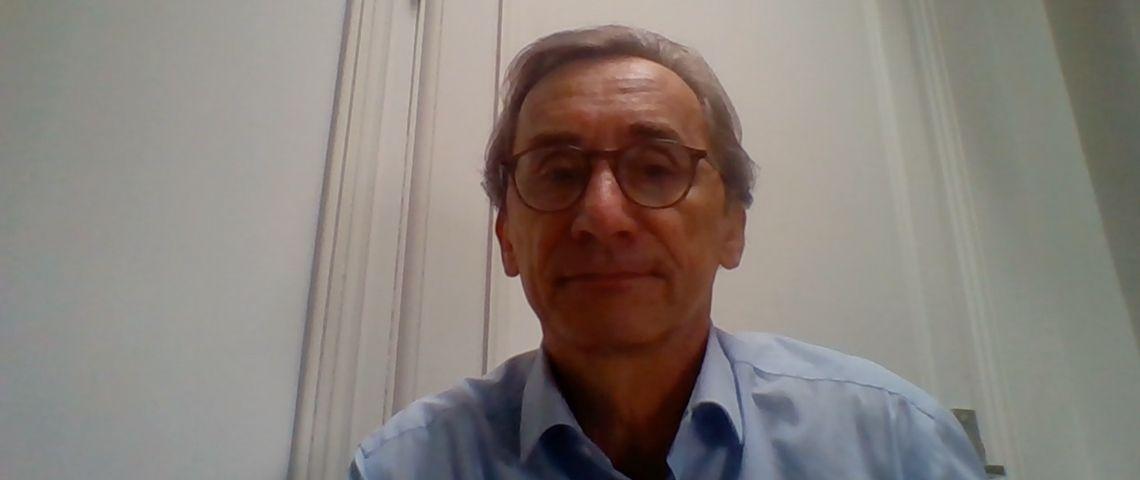Le regard de Laurent Azières, DG chez Adelanto