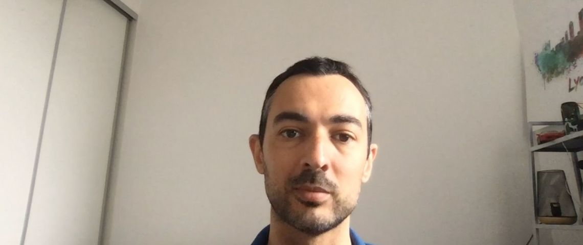 Le regard de Yannick Socquet, directeur de Brioude Internet