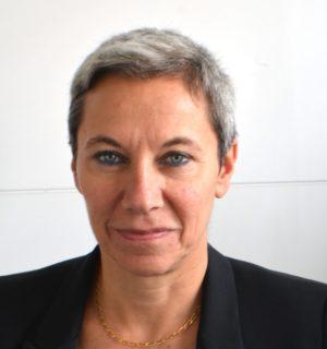 Portrait de Christine Petit