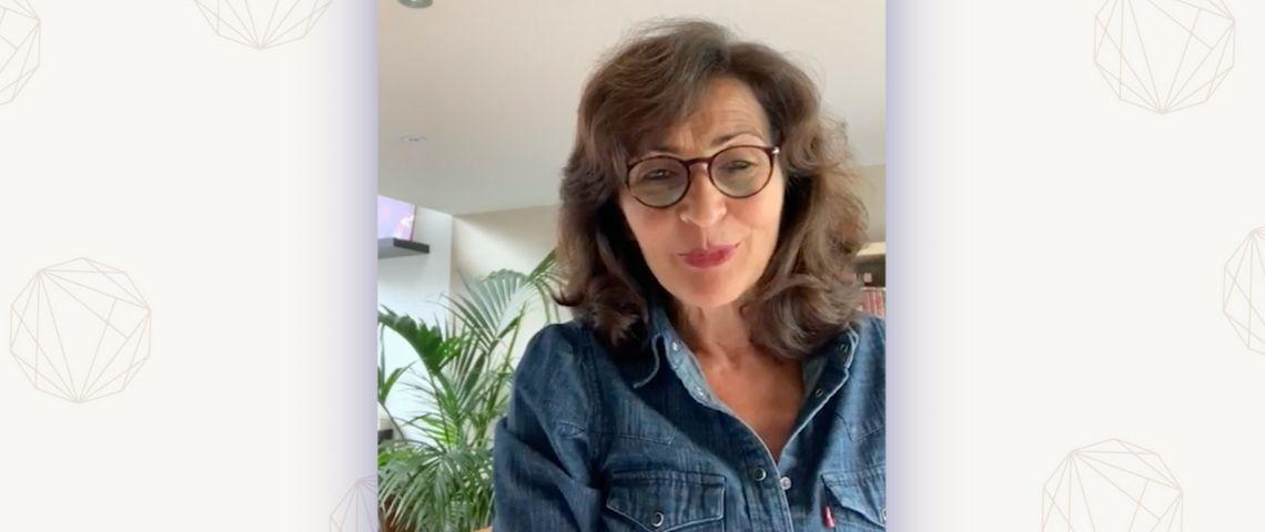 Le regard de Corinne Mrejen, DG Groupe Les Echos - Le Parisien Partenaires
