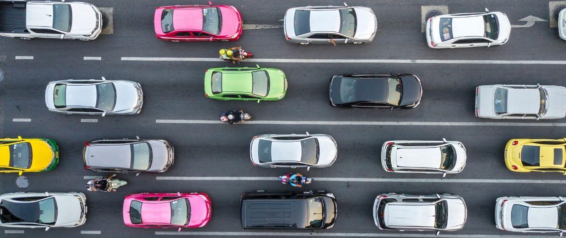 Un tiers des télétravailleurs regrettent… les embouteillages