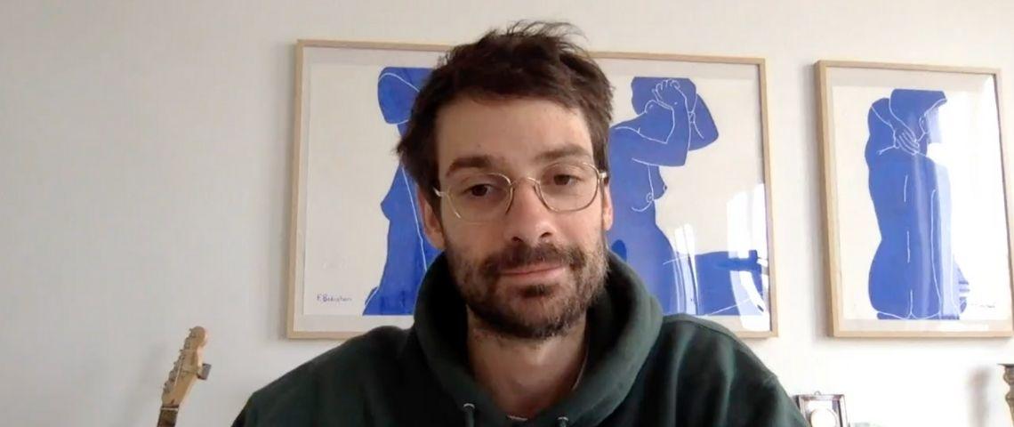 Le regard de Luc Dagognet, directeur de création chez Fabernovel