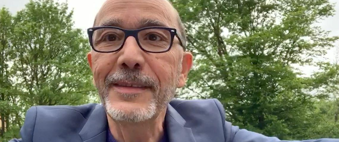 Le regard de François Ramaget, Group Strategy Director de GEN-G