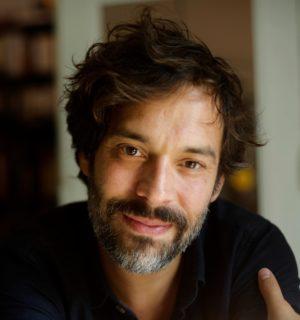 Portrait de Guillaume Durieux