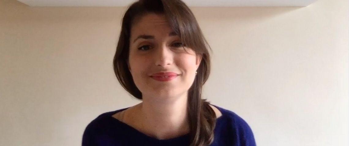 Le regard d'Ana Manuel-Buchard, Responsable Planning Stratégique de HOTSHOP