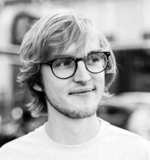 Portrait de Jan Kolar