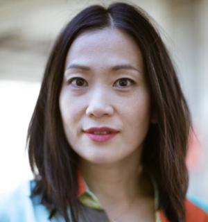 Portrait de Kaori Ito
