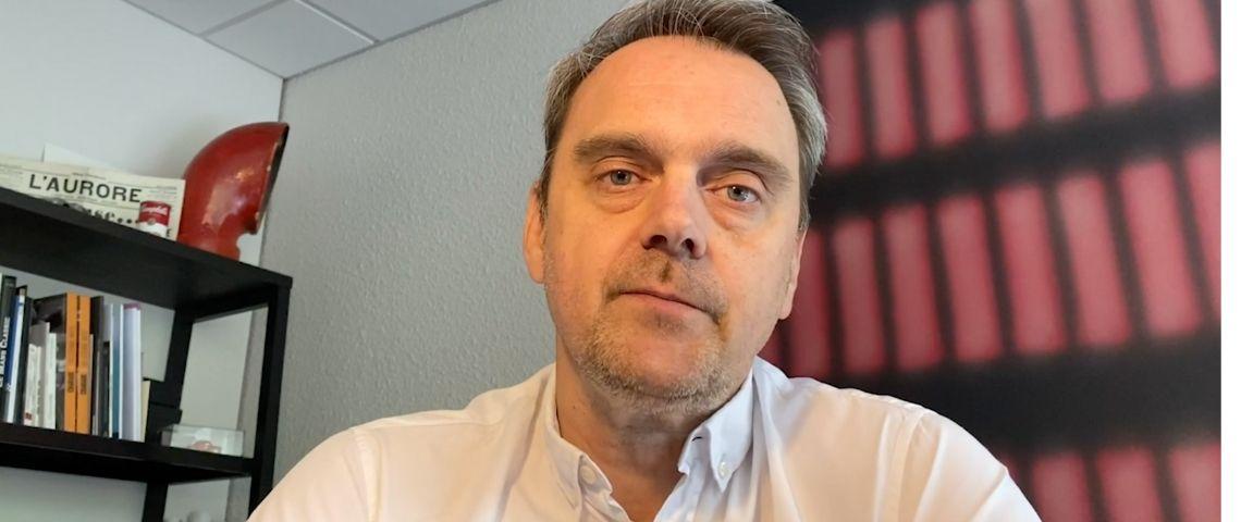 Le regard de François-Xavier Forgereau, PDG de l'agence MEDIAFIX, du Groupe Conjoncture