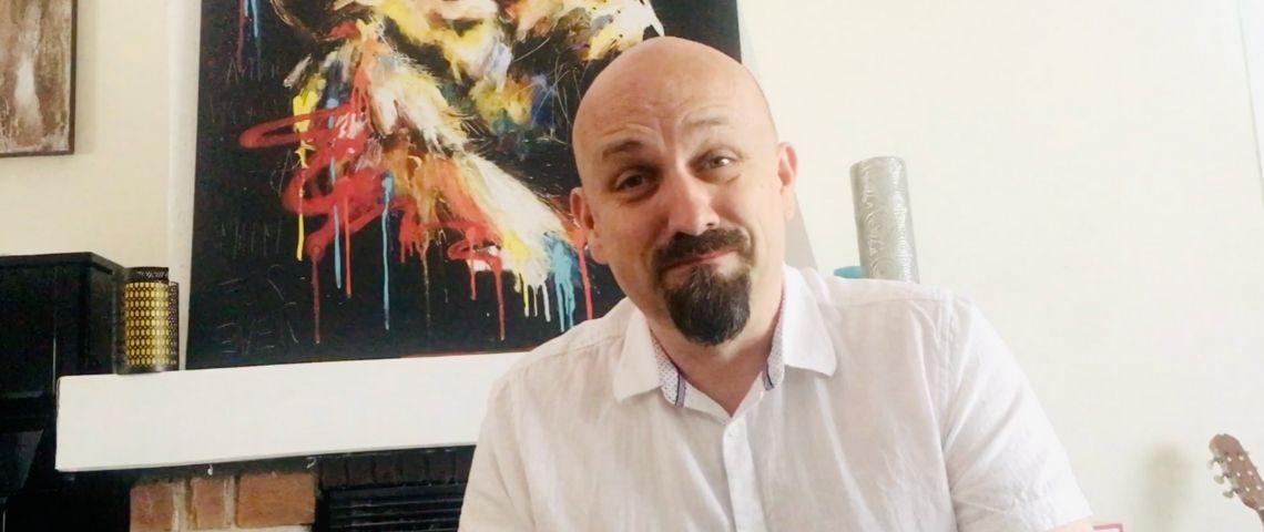 Le regard de Johan Fablet, fondateur de l'agence PARISHANGAI