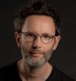 Portrait de Rémy Bourganel